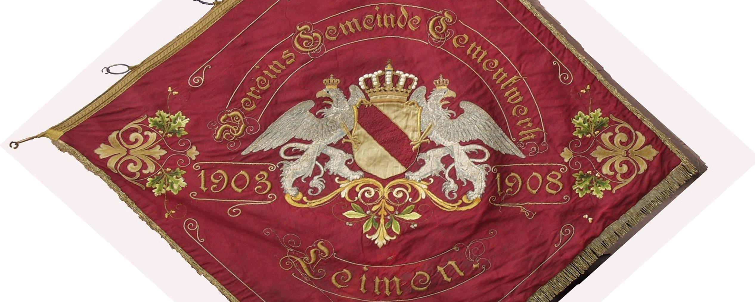 Saengerbund der Vereinsgemeinde Leimen